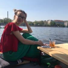 Vasilisa - Profil Użytkownika
