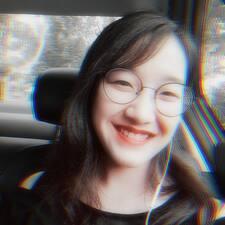 Profilo utente di 浩然子