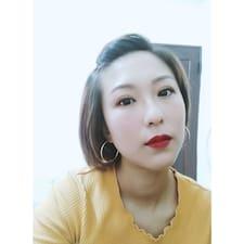 Profil utilisateur de Jen Jen