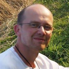 Darius Brugerprofil