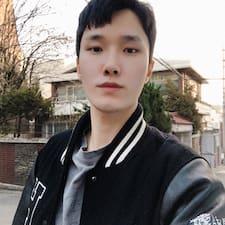 Jae用戶個人資料