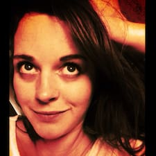 Profil utilisateur de Ann Erika