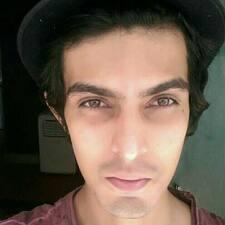 Salmanさんのプロフィール