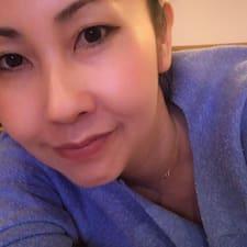 Profil utilisateur de Yuli