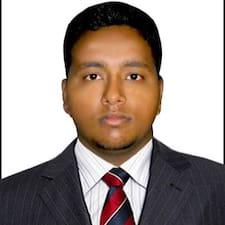 Nutzerprofil von Manish Kumar