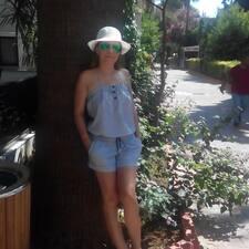 Profil Pengguna Zuzana