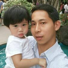 Profil korisnika Kyaw
