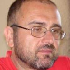 George Kullanıcı Profili