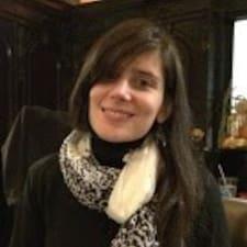Maria Lis User Profile