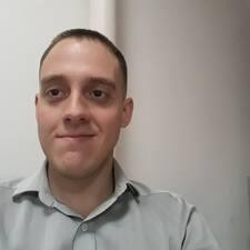 Profil utilisateur de Lorenzo José