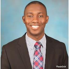 Profil utilisateur de Daniel Dickson Kwame