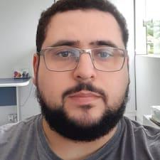 Junior Vieira - Brukerprofil