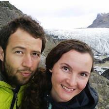 โพรไฟล์ผู้ใช้ Osvald & Anna