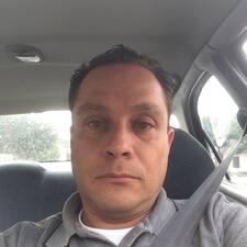 Daniel Ricardo Kullanıcı Profili
