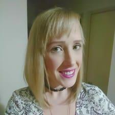 Profil korisnika Helenise