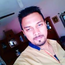 Ankit User Profile