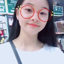 Profil utilisateur de 邱伟佳