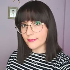 Profil korisnika Eva