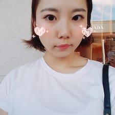 Perfil do usuário de 田中
