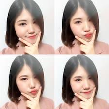 Yoon Jin - Profil Użytkownika