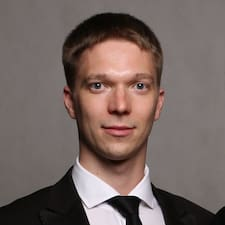 Profil utilisateur de Vladislav