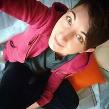 Grazia Brukerprofil