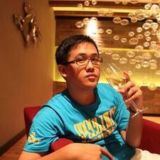 Ying-Li felhasználói profilja