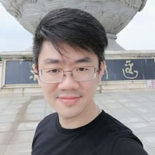 Профиль пользователя Bruce Wan