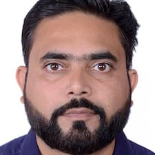 Manish用戶個人資料