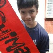 WenWei User Profile