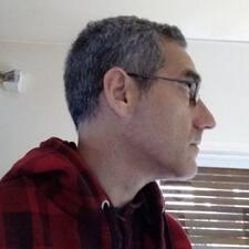 Profilo utente di Roberto Javier