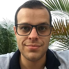 Jonatan Casoni Kullanıcı Profili