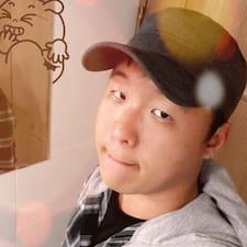 Perfil do usuário de 원효