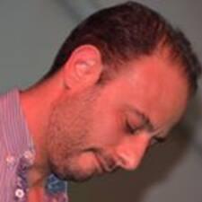 Jacques User Profile