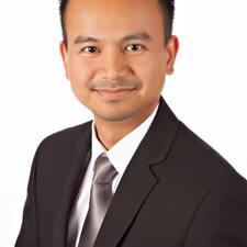Trungさんのプロフィール