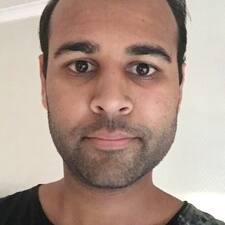 Profil utilisateur de Pratim
