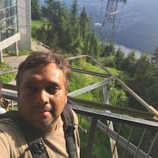 Pavan Kumar Kullanıcı Profili