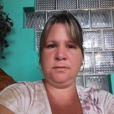 Yamileysis User Profile