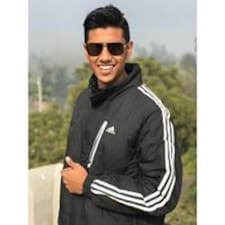 Kanishk User Profile