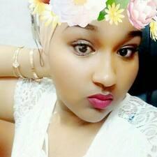 Fatima User Profile