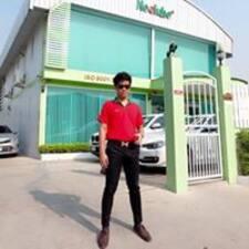 Chakrin Pon Kullanıcı Profili