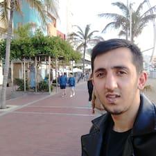 Nutzerprofil von Samid