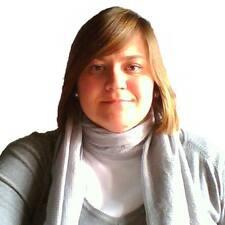 Профіль користувача Maria Jose