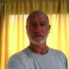 Profil utilisateur de Eduardo Manuel