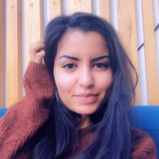 Khaoula User Profile