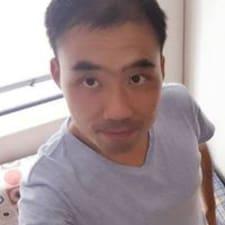 Xiaoyou的用戶個人資料