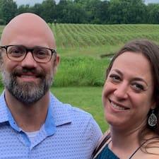 Matthew & Sara User Profile