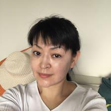 Profilo utente di 欣平