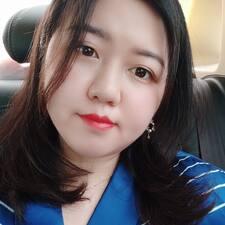 Profilo utente di 莹莹