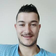 Κυριάκος - Uživatelský profil